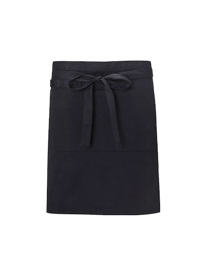 waist medium apron dark grey #AA1314